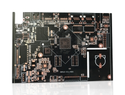 Sided black oil OSP